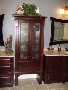 Kraftmaid Bathroom Cabinets Kraftmaid Bar
