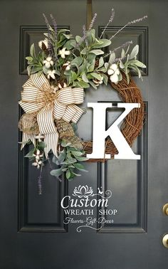 Cotton Wreath,Farmhouse Wreath,Cottage Wreath,Door Wreath,Grapevine Wreath,Rustic Wreath,Summer Wreath,Lavender Wreath,Mother's Day Gift Wreaths For Front Door, Front Doors, Front Porch, Summer Wreath, Spring Wreaths, Grape Vines, Country Wreaths, Rustic Wreaths, Lavender Wreath