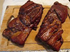 Kielbasa, Bon Appetit, Pork, Beef, Roman, Recipies, Kale Stir Fry, Meat, Pork Chops