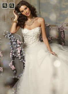 JLM Couture JH8014 Bridal Gown