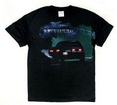 Supernatural Memorabilia   here supernatural for a complete listing of supernatural merchandise ...
