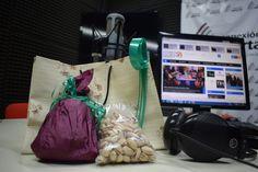 Ayuda a bajar el colesterol y contiene un alto contenido en vitamina E. Es pistacho, regalo del Embajador de Irán para el equipo de Equilibrium Global. Irán es el primer productor mundial de pistacho.