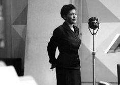 """""""People don't understand the kind of fight it takes to record what you want to record the way you want to record it.""""-Billie Holiday"""