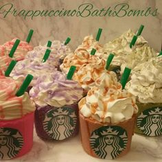 Coffee Lover Gift - Coffee Bath Bombs 17 DIY bath bomb recipes to revolutionize your bath timeOrange crush bath bombsDIY lemon bath bombDIY lemon bath bombsHomemade Coffee Sugar ScrubHomemade coffee scrub - a pumpkin and Starbucks Birthday, Starbucks Christmas, Christmas Coffee, Homemade Coffee Scrub, Sugar Scrub Homemade, Starbucks Frappuccino, Starbucks Bath, Starbucks Drinks, Coffee Bath