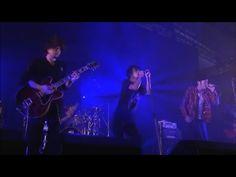 THE BACK HORN × NCIS 生形真一 × ACIDMAN 大木伸夫 - YouTube