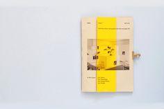 IKEA Booklet Design on Behance