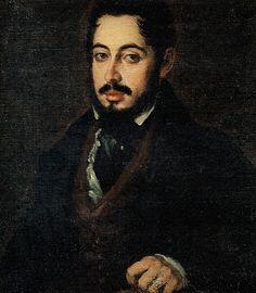 Mariano José de Larra, romántico democrático. | Matemolivares