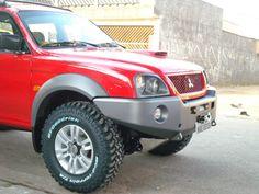 Mitsubishi L200 GLS Outdoor (Brasil)