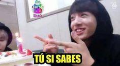 #wattpad #humor BTS -EXO -SEVENTEEN -MONSTA X -ASTRO-GOT7