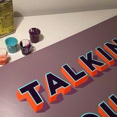 Typography inspiration | #1167