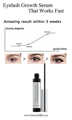This is a transformation that you too can achieve. It is free from harmful chemicals so only positive results and no side effects. The serum extract helps short, weak, and scant eyelashes achieve excellent results within days. Manufactured with the most delicate blend of extracts with a combination of essential vitamins to give desired results for the eyelash.