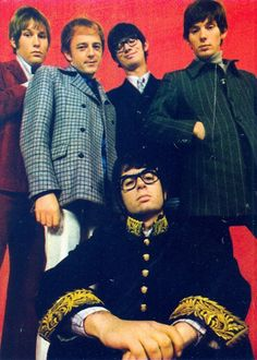 manfred mann  Do Wah Diddy was my childhood anthem. Sang to my kids when they were in my belly