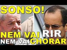 """Jornalistas detonam discurso de Lula """"Que não vai rir nem chorar da dela..."""