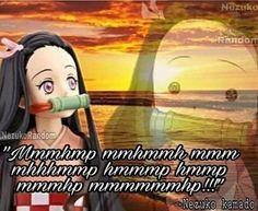 Anime Meme, Funny Anime Pics, Otaku Anime, Slayer Meme, Demon Slayer, Haikyuu Anime, Anime Naruto, Mo S, Film Serie