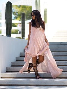The Boho Outfits File: What Is Bohemian Style And How Do You Style It