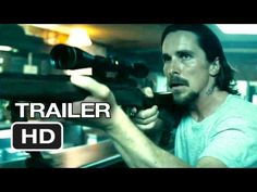 ▶ Out Of The Furnace Official Trailer #1 (2013) - Christian Bale Movie HD - YouTube