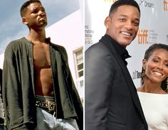 Men of the -- Will Smith Stars Then And Now, Will Smith, Sari, Actors, Men, Fashion, Saree, Moda, La Mode