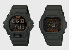Yeah, I totally need another G-Shock, right?