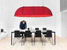 Voluminous Sheltering Lamp Increasing Concentration Level