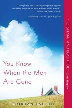 You Know When the Men Are Gone by Siobhan Fallon http://www.amazon.com/dp/0451234391/ref=cm_sw_r_pi_dp_QnHOtb03B34M1TTP