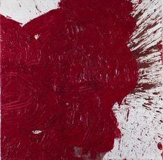 Hermann Nitsch, Senza Titolo, 2012
