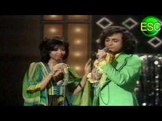 1972 Sandra & Andres - Als het om de liefde gaat