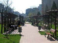 Amenajare parcuri, eco-horticultura servicii Sidewalk, Side Walkway, Walkway, Walkways, Pavement