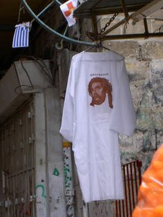 Jerusalem, abril de 2007.