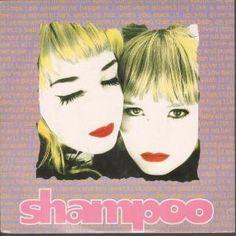 shampoo girl band - Google Search