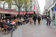 Hasil gambar untuk rue de l'annonciation paris