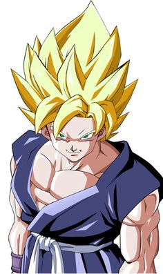 goku_ssj__dragon_ball_gt_final_bout_by_saigoh-d5usa37.png (353×594)