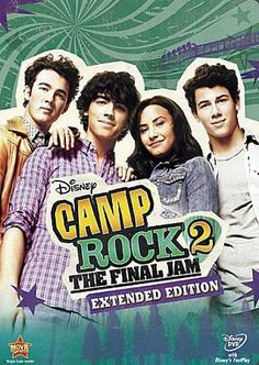 Disney Channel Camp Rock 2: The Final Jam