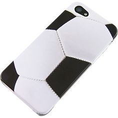 #Soccer Ball Protector Case for Apple #iPhone 5 $9.99 From #DayDeal