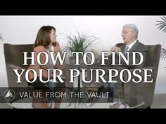 You shouldn't try to determine your purpose, you should discover it. When I heard Bob say that, the memory of how I discovered my own purpose came rushing back to me. Ironically, it happened after I attended my first Bob Proctor seminar. I learned so much about the mind there and how paradigms can keep us from succeeding. I knew so many brilliant people who were getting poor results simply because they weren't aware of how their mind works. I knew right then and there that I wanted to spend…