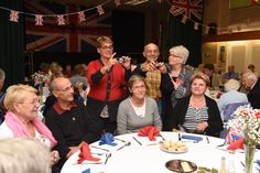 French and English villagers united by a tragic Lancaster crash | Lincolnshire Echo