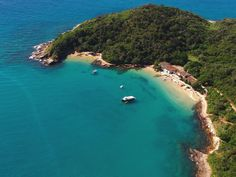 Praia Azeda Buzios - Brazil