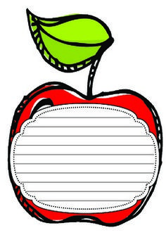 Johnny Appleseed Writing Papers #johnnyappleseedday #ltseducation Apple Activities Kindergarten, Kindergarten Writing, Teaching Writing, Teaching Tools, Literacy, Writing Papers, Writing Prompts, Apple Classroom, Second Grade Writing