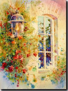 Sweden By Kalleryds Kyrka http://www.roseedin.com/new_page_4.htm#
