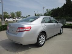 From the back view. This picture was taken from an angle of many twist. Used Toyota Camry, Toyota Camry For Sale, Used Cars, Cars For Sale, Gadgets, Cars For Sell, Gadget