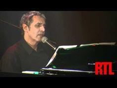 Julien Clerc - Ce n'est rien en live dans le Grand Studio RTL - YouTube