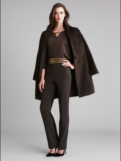Worth Winter 2013 Look 31 by Worth