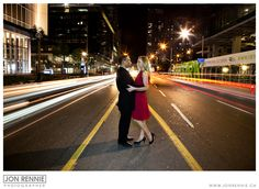 Downtown Toronto - Jon Rennie Photography