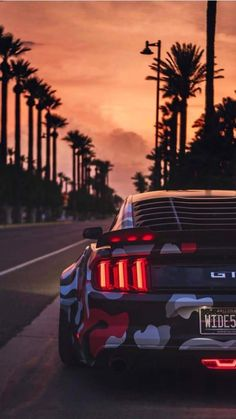 Car Lover : Mustang with plams – Voitures de Luxe Luxury Sports Cars, Top Luxury Cars, Carros Lamborghini, Lamborghini Cars, Wallpaper Carros, Ford Mustang Wallpaper, Bmw Wallpapers, Sports Car Wallpaper, Bmw Autos