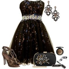 Formal by kswirsding on Polyvore