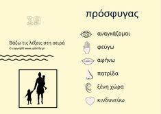 POCKET CARDS | Περιγραφή - Μέρος 2 - Upbility GR Pocket Cards, Ecards, Memes, E Cards, Pocket Charts, Meme, Jokes