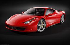 Ferrari Car Style By_ ZÚkét Crêation