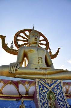 Big Buddha Koh Samui, Thailand: I can't wait to go back!