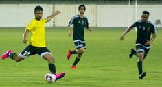 FC Goa play out 1-1 draw with Ajman Club in pre-season game