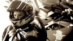 """Claudio Corti, intervista esclusiva: """"Moto italiana e pilota italiano, che bella sensazione!"""""""