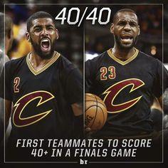 Game #5 2016 Finals